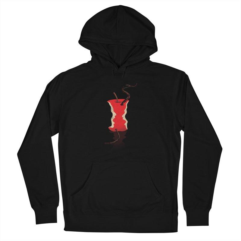 1st Sin Women's Pullover Hoody by B4 Abraham's Artist Shop