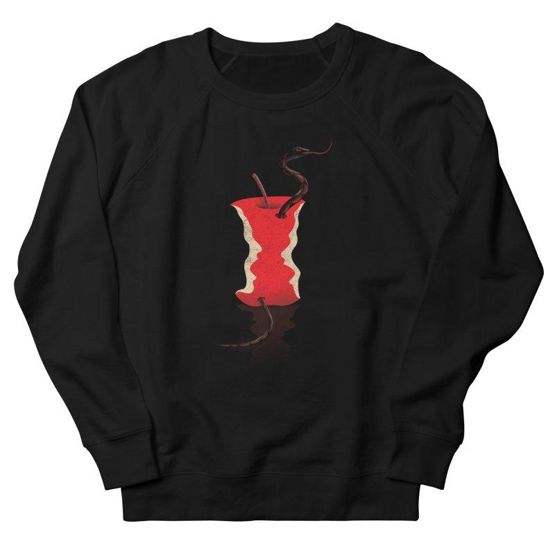 1st Sin Men's Sweatshirt by B4 Abraham's Artist Shop