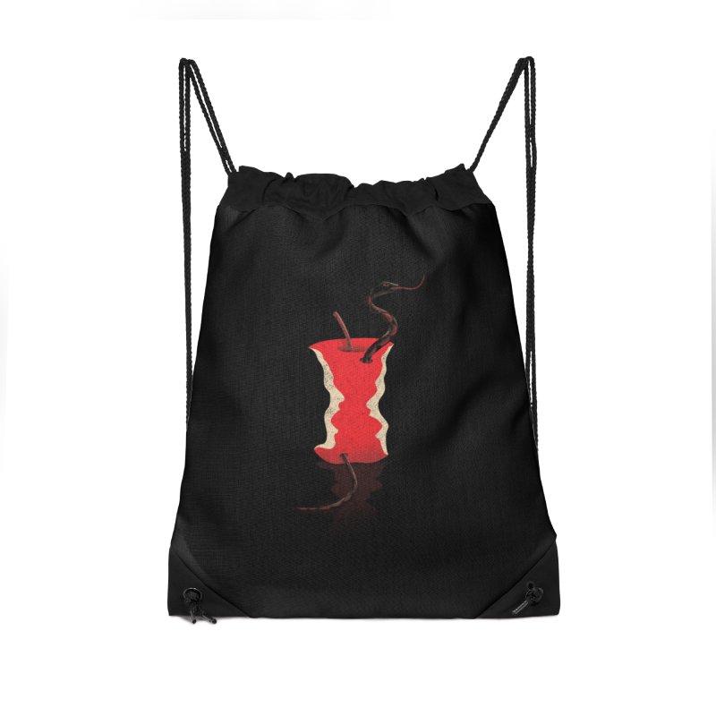 1st Sin Accessories Bag by B4 Abraham's Artist Shop