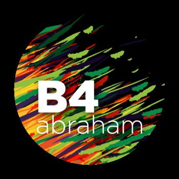 B4 Abraham's Artist Shop Logo