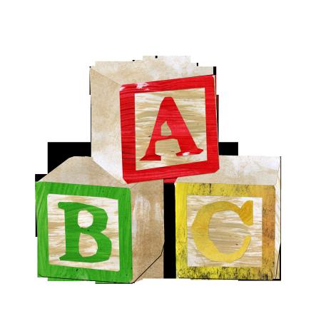 Logo for babbangaelg