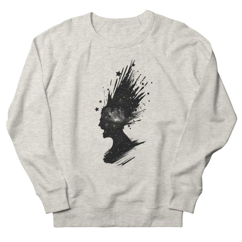 Mind Blown Men's Sweatshirt by babitchun's Artist Shop