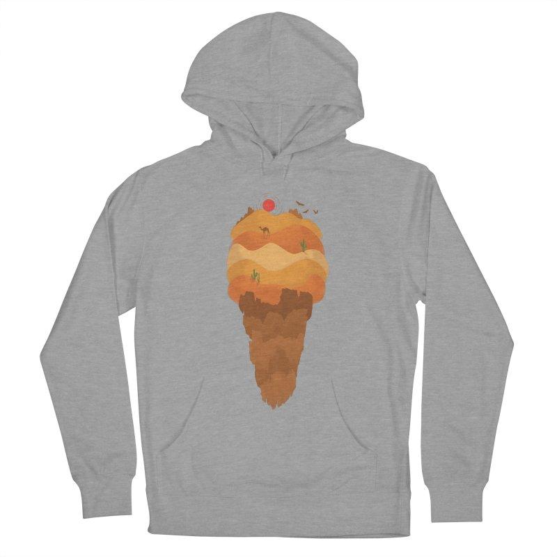 Dessert Men's Pullover Hoody by babitchun's Artist Shop