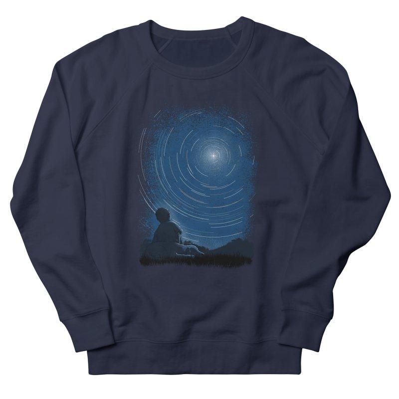 North Stare Men's Sweatshirt by babitchun's Artist Shop
