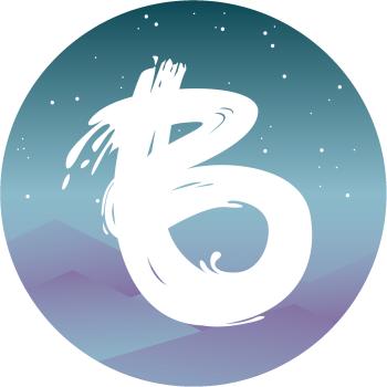 babitchun's Artist Shop Logo