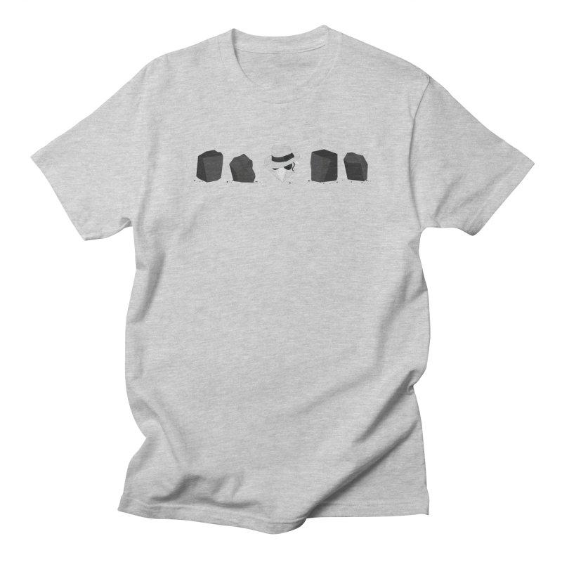 Jackson5 Men's T-shirt by babu's Artist Shop