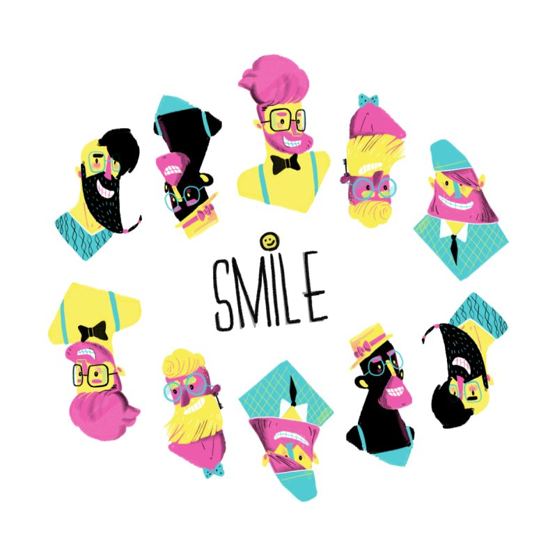 Smile by Babykarot Shop
