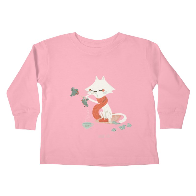 Sneeze Cat   by Babykarot Shop