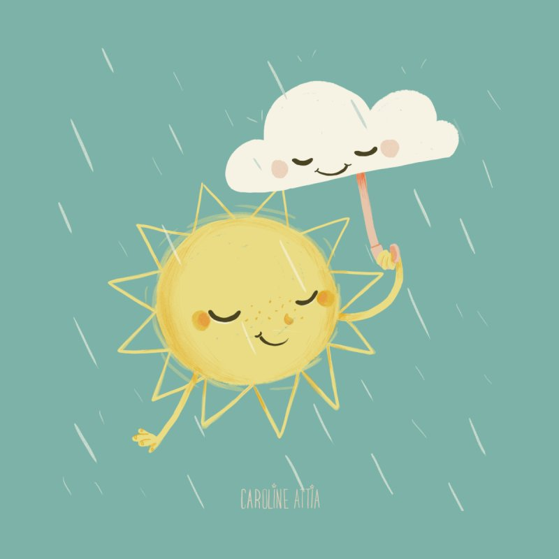 Little Sun   by Babykarot Shop
