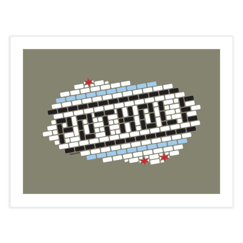 Home None by bachor's pothole art shop