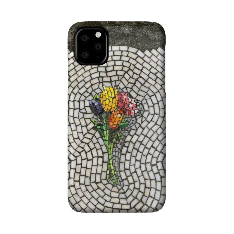 bouquet NYC phone case Accessories Phone Case by bachor's pothole artist shop