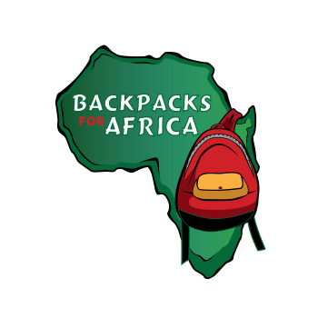 backpacksforafrica's Artist Shop Logo