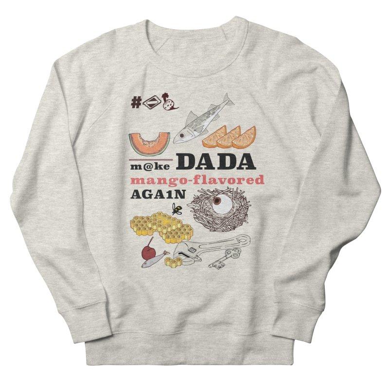MDDMFA Women's French Terry Sweatshirt by bad arithmetic
