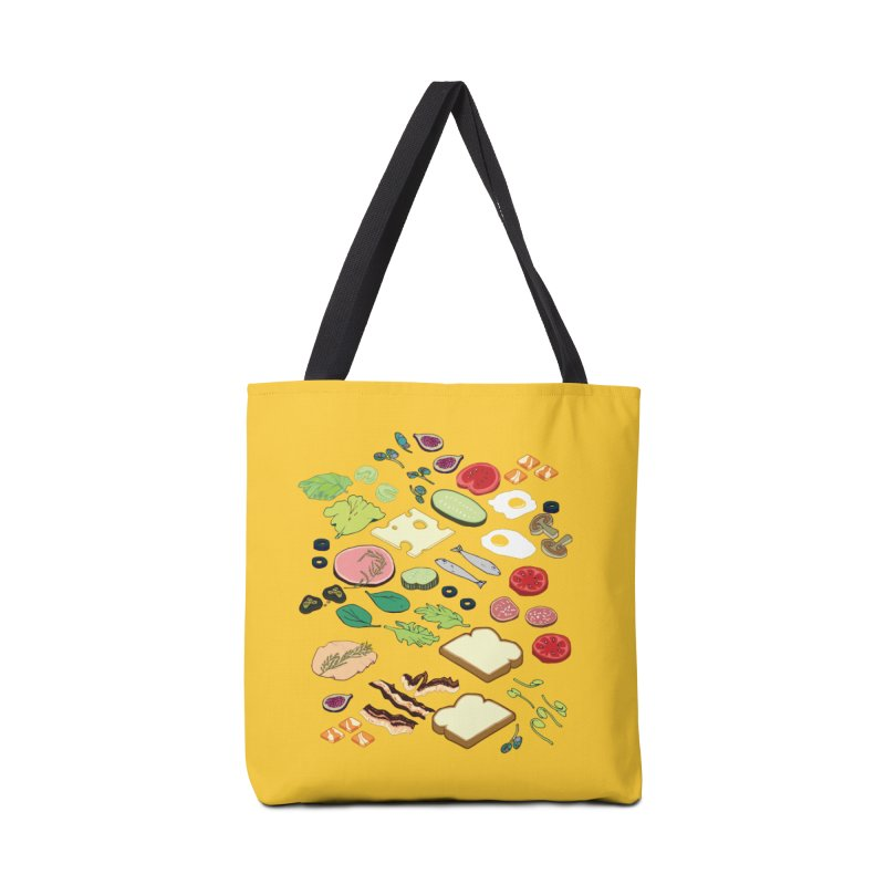 Some Assembly Required Accessories Tote Bag Bag by napiform clip art
