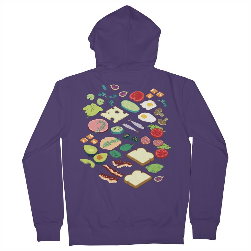 Some Assembly Required Women's Zip-Up Hoody by bad arithmetic