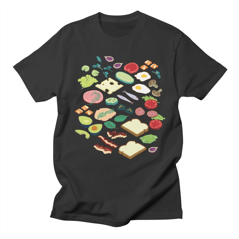 Some Assembly Required Women's Regular Unisex T-Shirt by bad arithmetic