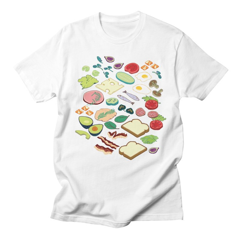 Some Assembly Required Women's Regular Unisex T-Shirt by napiform clip art