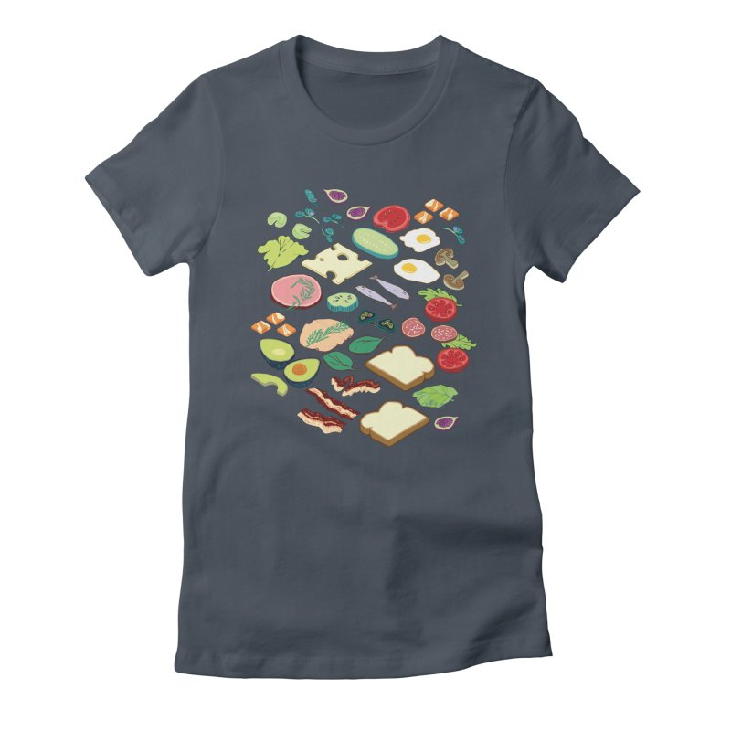 Some Assembly Required Women's T-Shirt by bad arithmetic