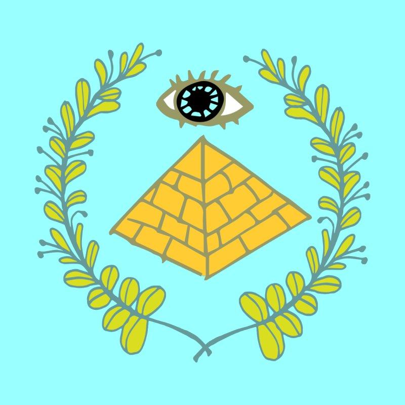 Pyramid <o> Scheme Women's Tank by bad arithmetic