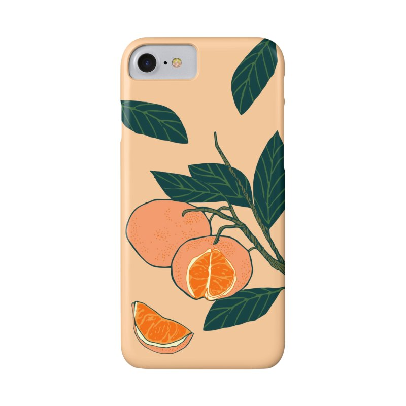 Satsumas Accessories Phone Case by bad arithmetic