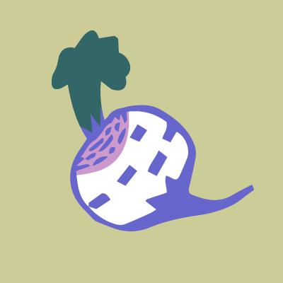 napiform clip art Logo