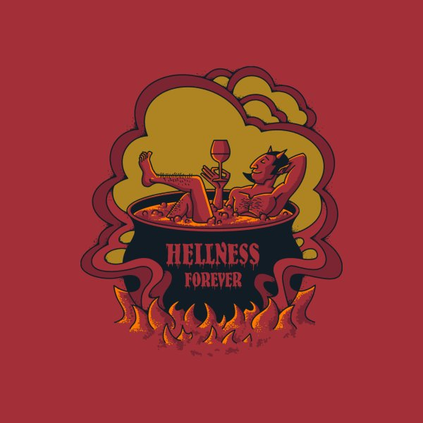 image for Hellness forever