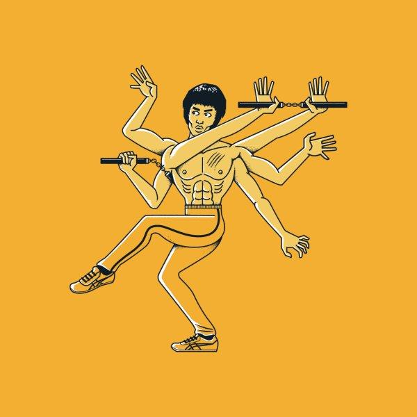 image for Kung Fu God