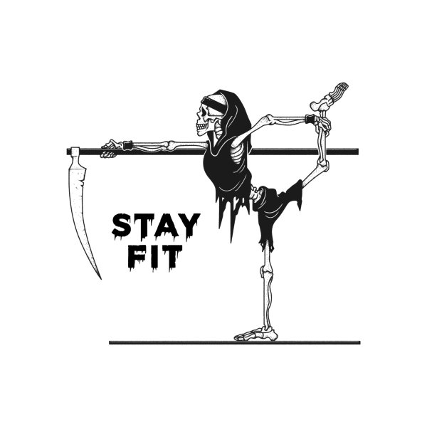 image for Stay Fit!