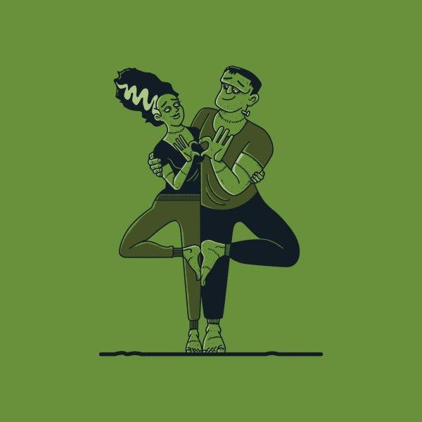 image for Partner Yoga