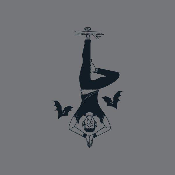 image for Vampire Yoga