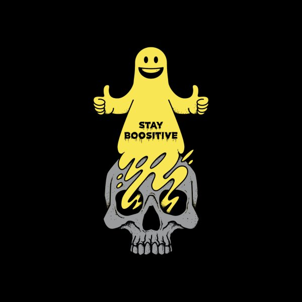 image for Stay BOOsitive