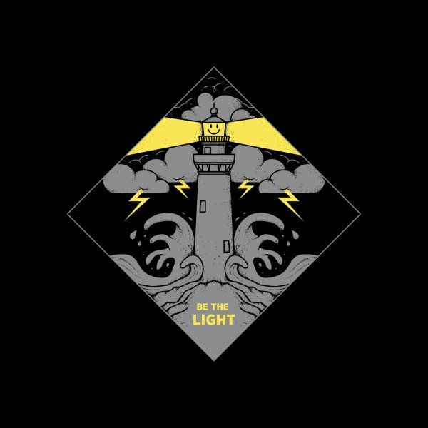 image for Be a Light