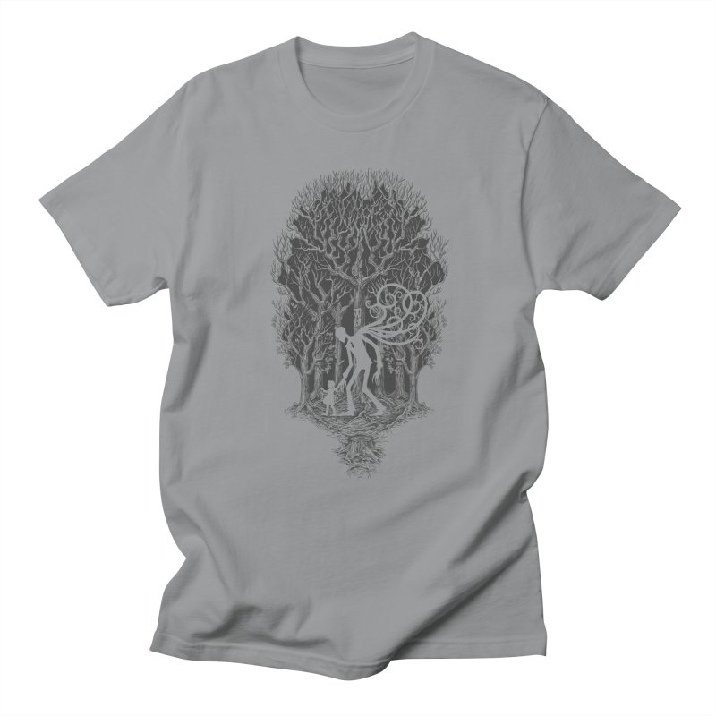 F O L L O W S Women's Unisex T-Shirt by badbasilisk's Artist Shop
