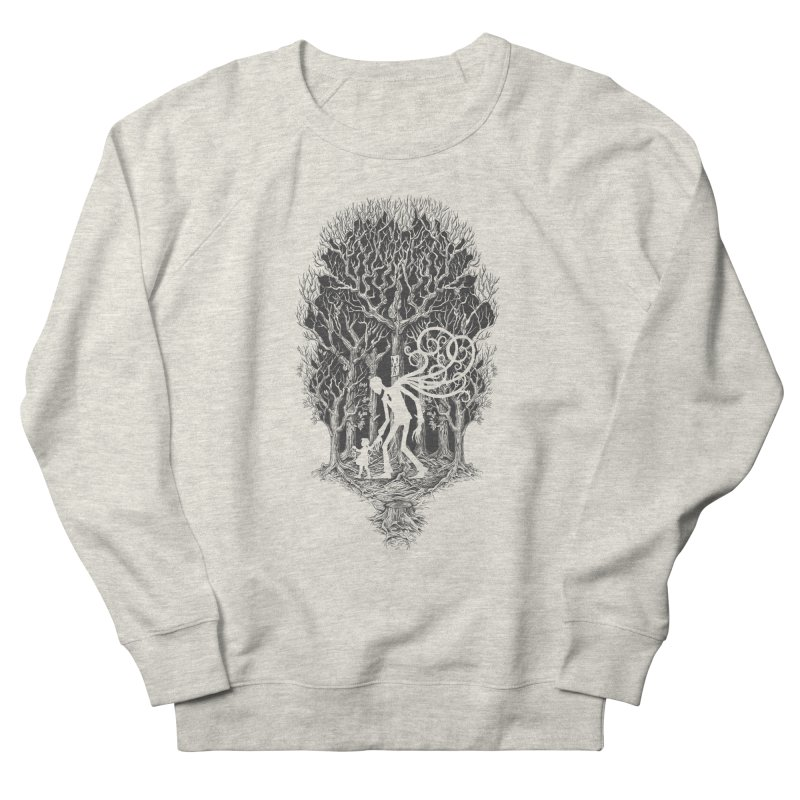 F O L L O W S Men's Sweatshirt by badbasilisk's Artist Shop