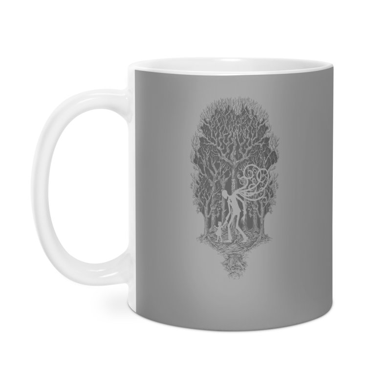 F O L L O W S Accessories Mug by badbasilisk's Artist Shop