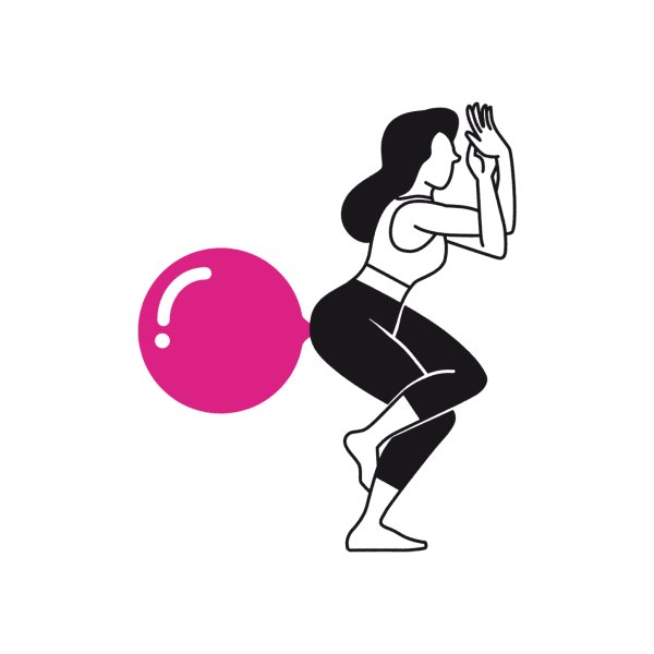 image for Yoga Bubble