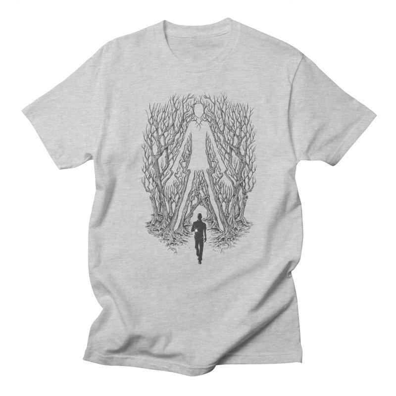 Always Watches - NO EYES Women's Unisex T-Shirt by badbasilisk's Artist Shop