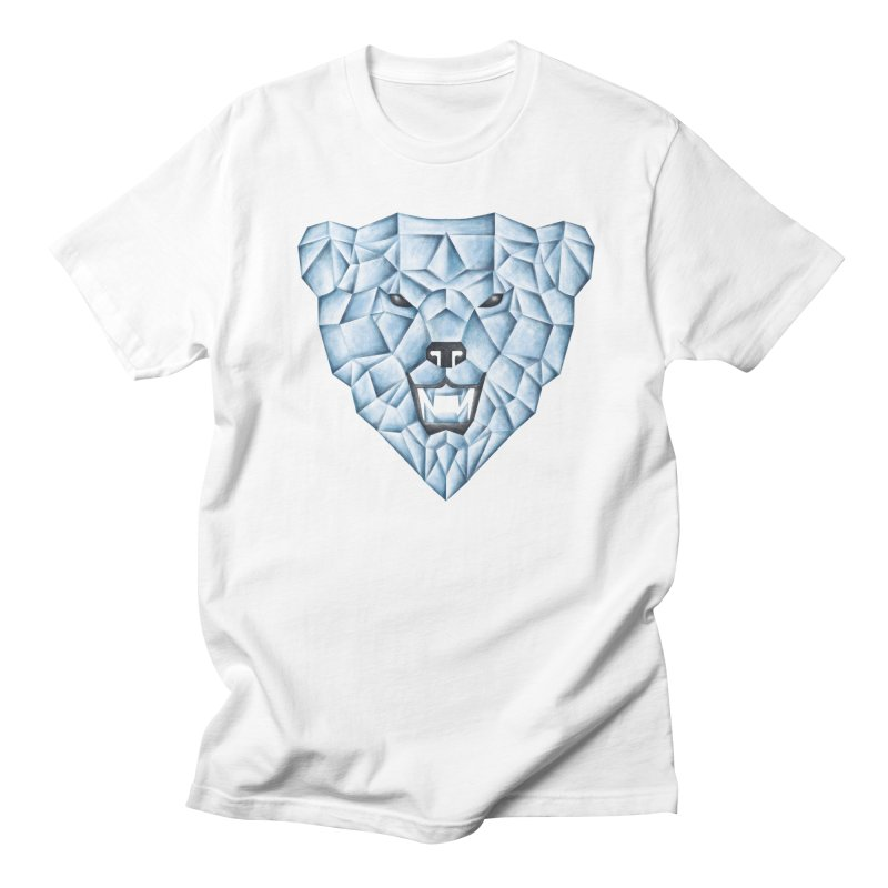 Ice Bear   by badbasilisk's Artist Shop