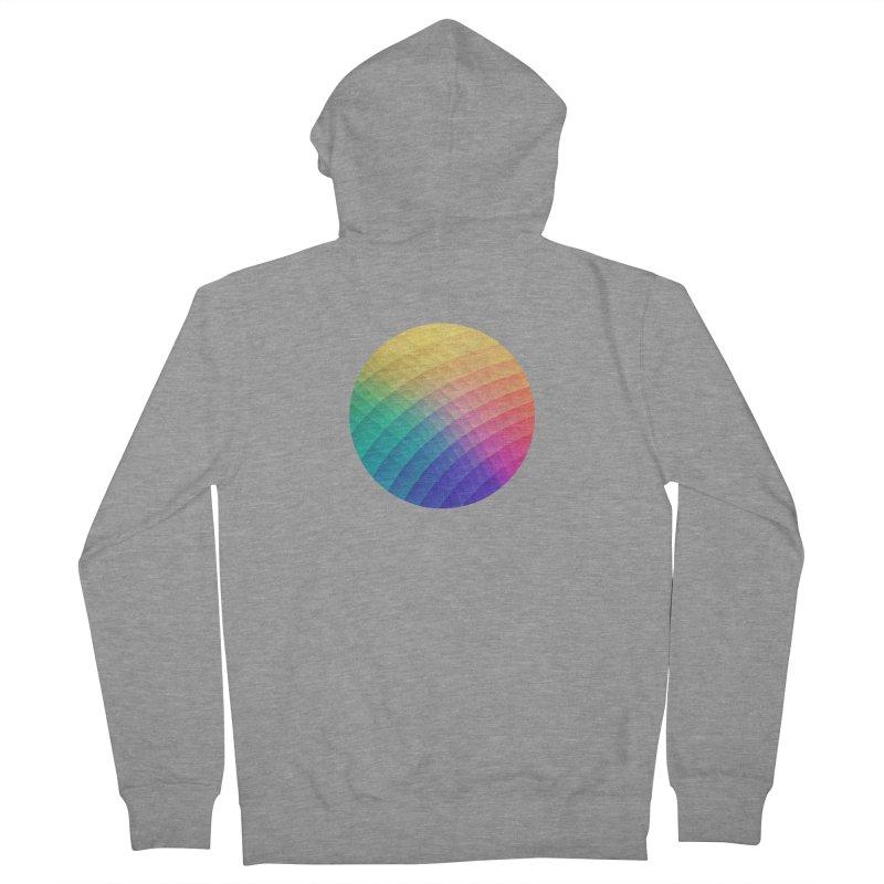 Spectrum Bomb! Fruity Fresh (HDR Rainbow Colorful Experimental Pattern) Men's  by Badbugs's Artist Shop