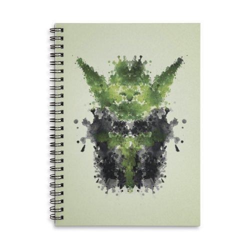 image for Rorschach Yoda
