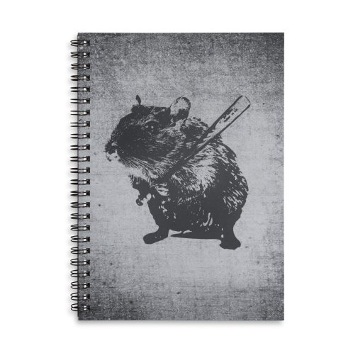 image for Angry Street Art Mouse