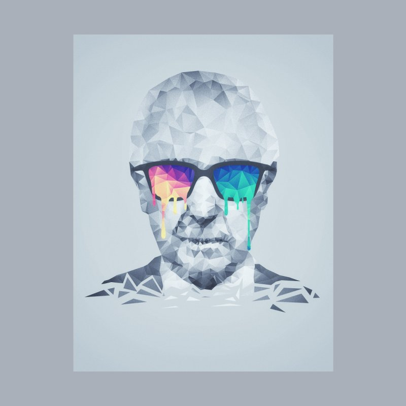 Albert Hofmann None  by Badbugs's Artist Shop