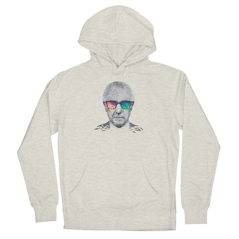 Albert Hofmann Men's Pullover Hoody by Badbugs's Artist Shop