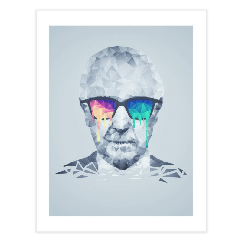 Albert Hofmann Home Fine Art Print by Badbugs's Artist Shop