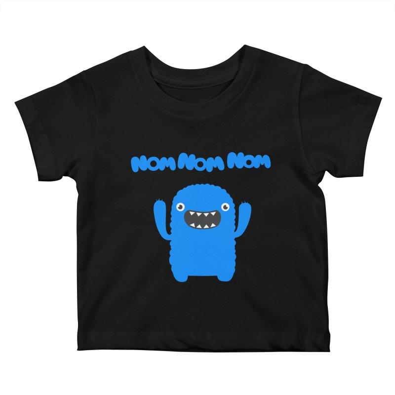 Om nom nom nom   by Badbugs's Artist Shop