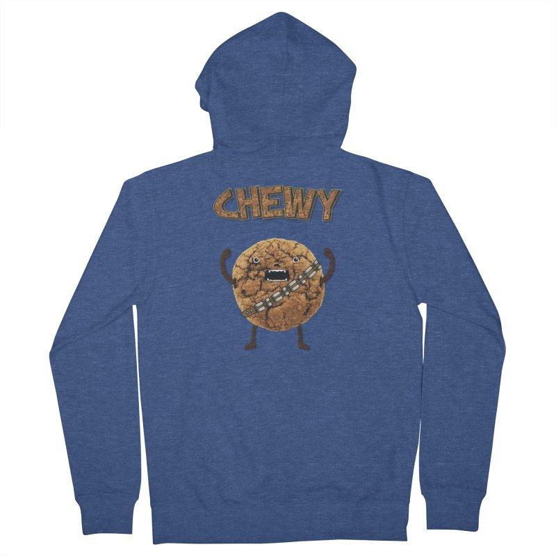Chewy Chocolate Cookie Wookiee Men's  by Badbugs's Artist Shop