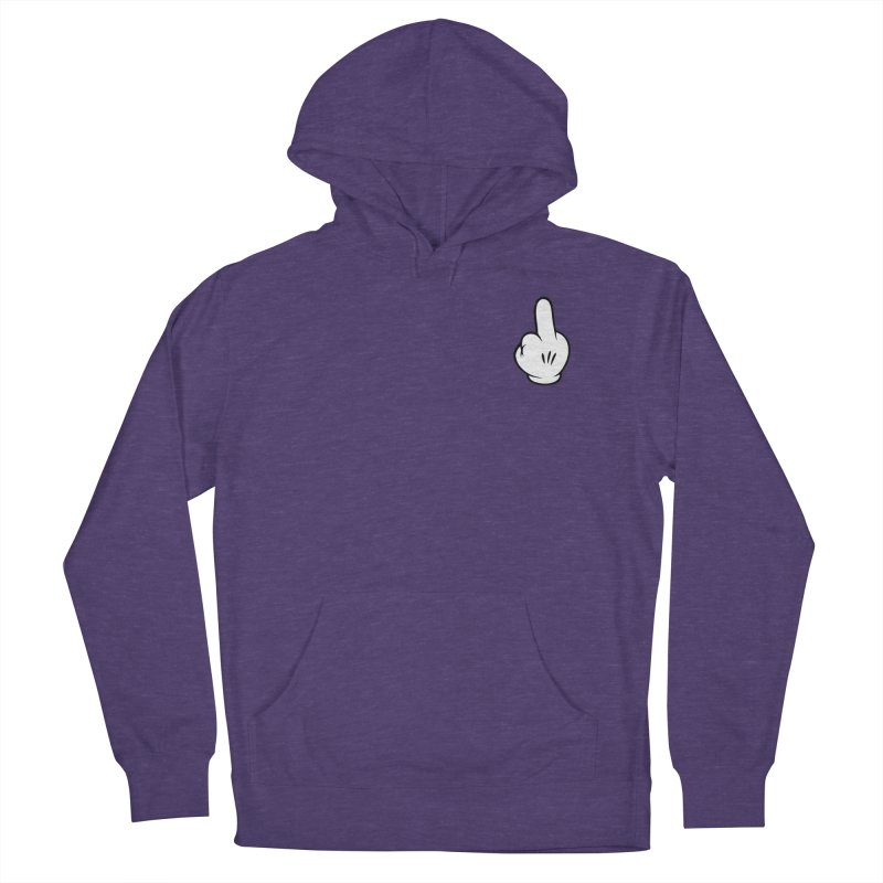 HATERS GONNA HATE! Women's Pullover Hoody by Badbugs's Artist Shop