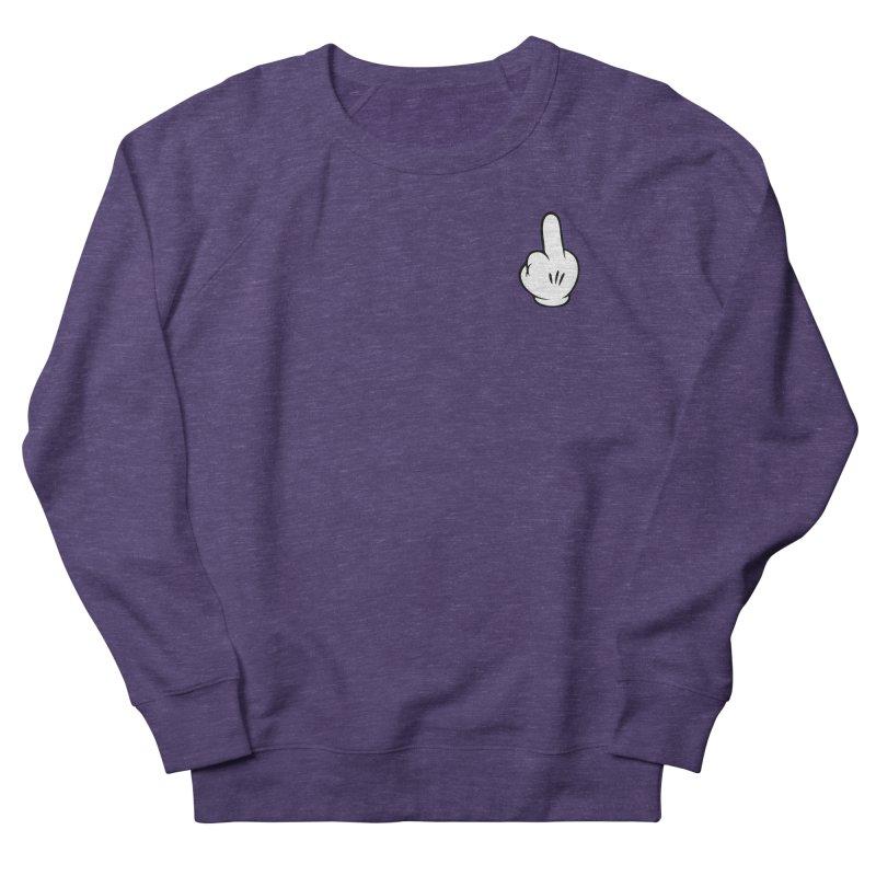 HATERS GONNA HATE! Women's Sweatshirt by Badbugs's Artist Shop