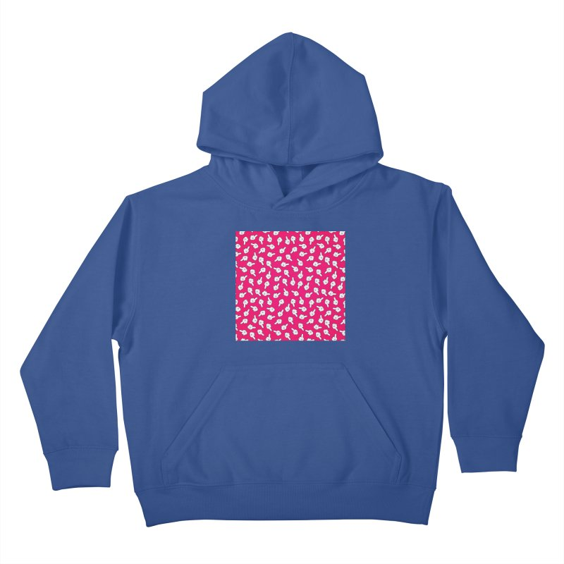 HATERS GONNA HATE! Kids Pullover Hoody by Badbugs's Artist Shop