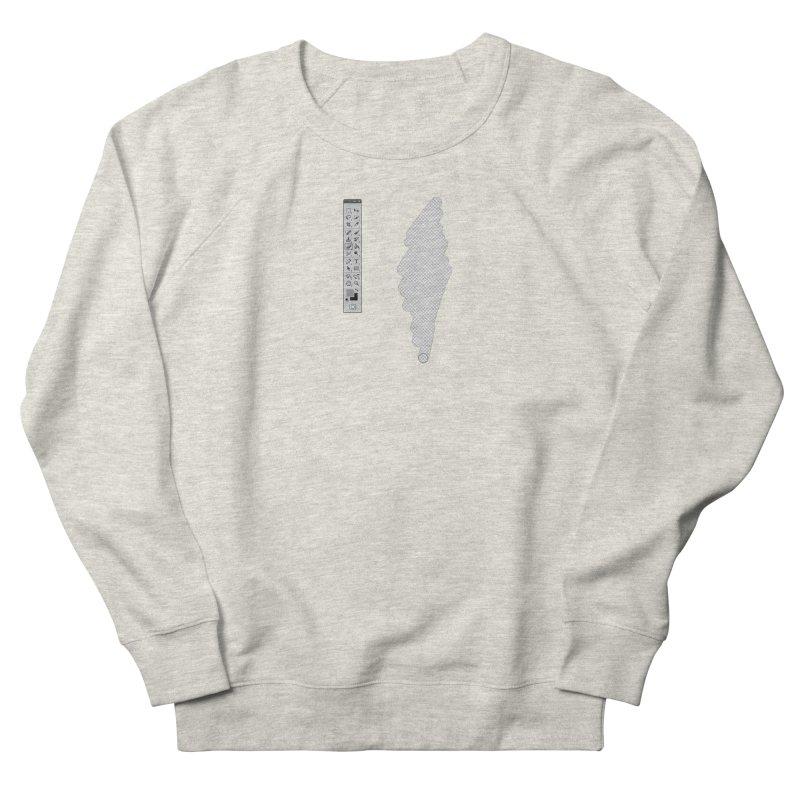 Graphic Designer (photoshop fake erase) Women's Sweatshirt by Badbugs's Artist Shop